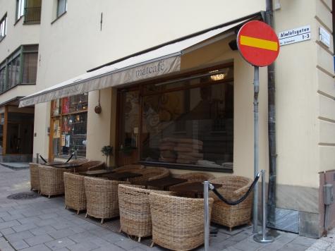Café Tidemans