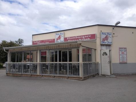 Turistbyrå eskilstuna