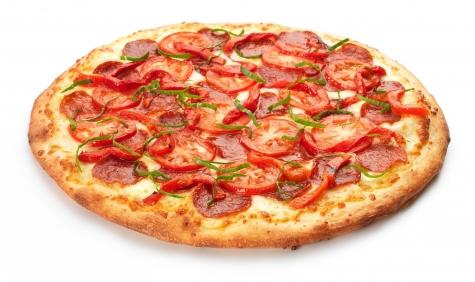 Pizzeria Blå-Gul