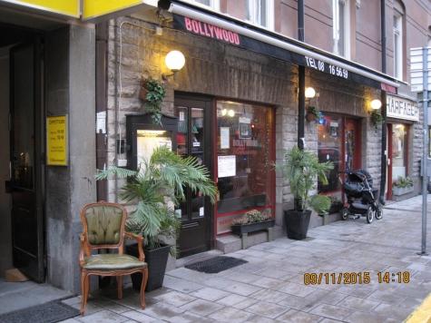 Bollywood Indisk Restaurang och Bar