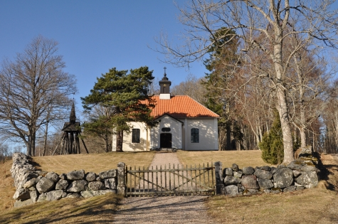 Högsjö Gårds Kapell