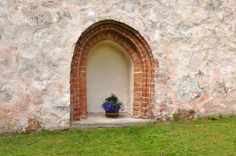 Arnö kyrka
