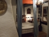 Mitt rum hade barockstil!