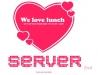 Serverfood