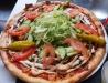 Kebab  pizza  special