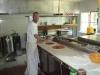 Gladaste pizzabagaren på Gotland!?