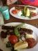 Bästa kolgrillade maten i Sverige