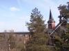 Den syns från Essingeleden;foto:Bertil Mattsson