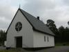 Österheds kapell  eget foto