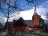 Bäckaby gamla kyrka