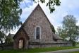 Trönö G:a kyrka 2012