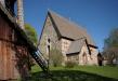 Trönö gamla kyrka