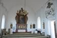 Ljust och trevligt kapell