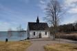 Mauritzbergs kapell 21 mars 2012