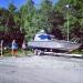 Herrängs Marinas Camping