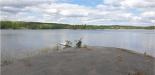 Viggeby, nakenbad
