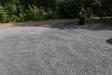 Parkeringen och några gungor