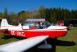 Stora Piloter små flygplan
