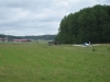 Stora Sundby flygfält