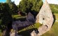 Torbjörn Gylleus - Össeby kyrkoruin