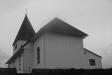 Skärhamn kyrka på Tjörn