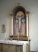 Altaruppsats.