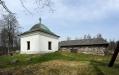 Ramundeboda klosterruin
