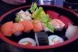 Kimono Sushi Bar