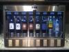 Snygg vinautomat!