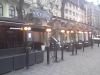 Victoria Café och Matsalar