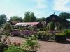 Rosenkaféet i Trädgårdsföreningen