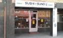 Sushi & Sund