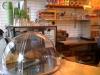 Kaffebaren vid Möllevångstorget
