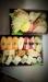 Yamato-special & Liten sashimi (take away)
