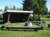 Allmän grillplats