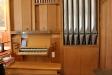 En orgel.