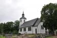 Hällestads kyrka augusti 2015