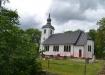 Hällestad kyrka