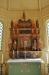 Altaruppsats från 1682