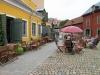 Cafe NyFiket i Karlskrona
