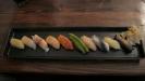 Huvudrätt 10-bitars sushi