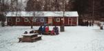 Rockstastugan vid Säbysjön