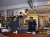 Magnus och maria som äger affären