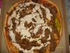 Kebabpizza Vintrosa