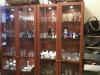 Glas och prydnadsföremål