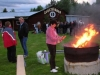 Sjöstjärnans Camping och dansställe i Arvidsjaur
