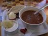 fantastiskt god kryddig soppa