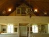 Luftigt och ljust kyrkorum