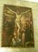 Möjligen en kopia av konstverk av El Greco?