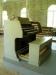 Ett enkelt och flärdfritt altare